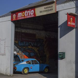 Contact garage du cosquer quimper for Garage espace auto quimper