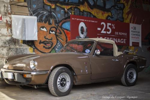 triumph-spitfire-garage-quimper 1